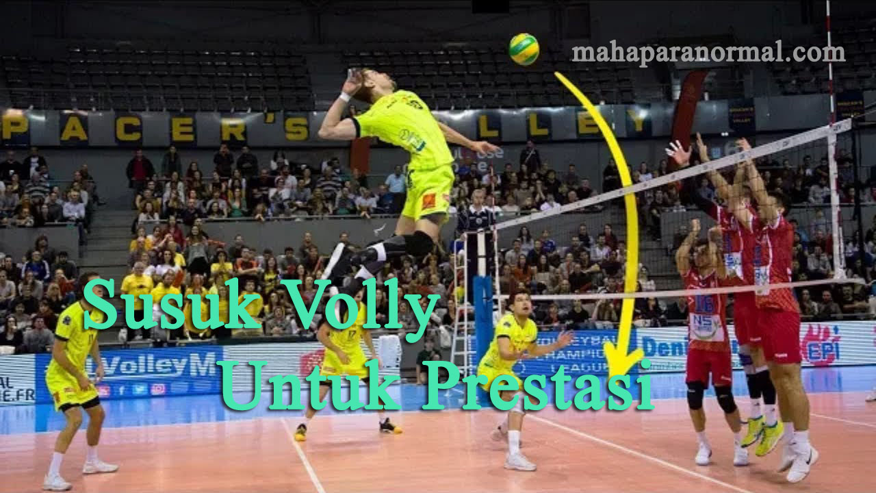 susuk volly
