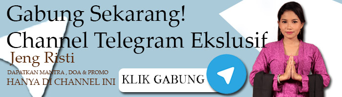 channel telegram jeng risti